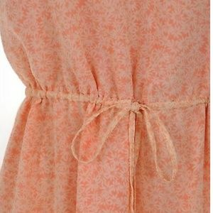 LC Lauren Conrad Dresses - LC Lauren Conrad flowy dress